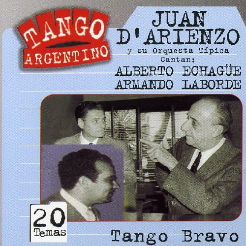 Tango Bravo
