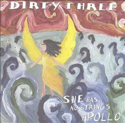 She Has No Strings Apollo