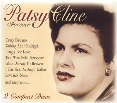 Patsy Cline Forever