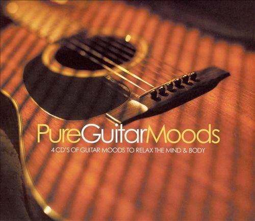 Pure Guitar Moods