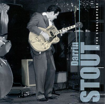 Darrin Stout & The Starlighters