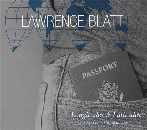 Longitudes & Latitudes