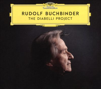 The Diabelli Project