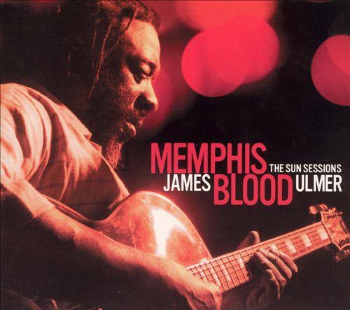 Memphis Blood: The Sun Sessions