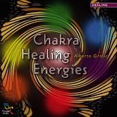 Chakra Healing Energies