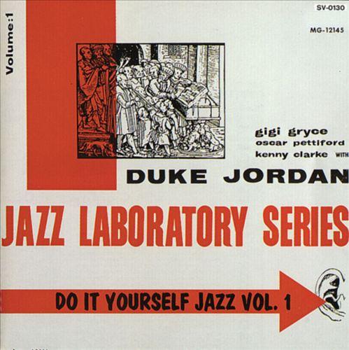 Do It Yourself Jazz