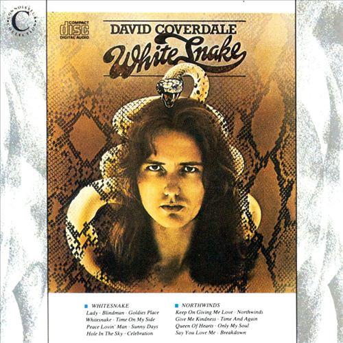 Whitesnake/Northwinds