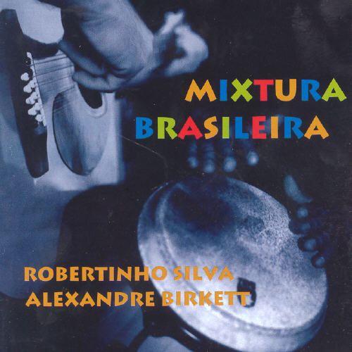 Mixtura Brasileira: Musica Instrumental Do Brasil