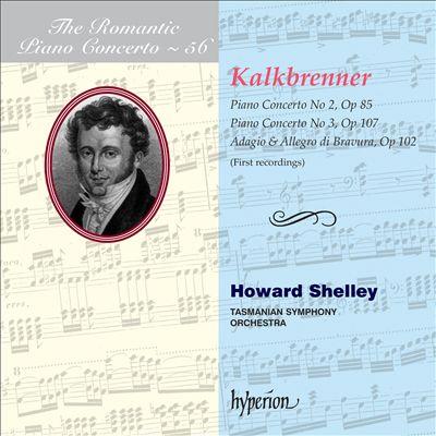 The Romantic Piano Concerto, Vol. 56: Friedrich Kalkbrenner