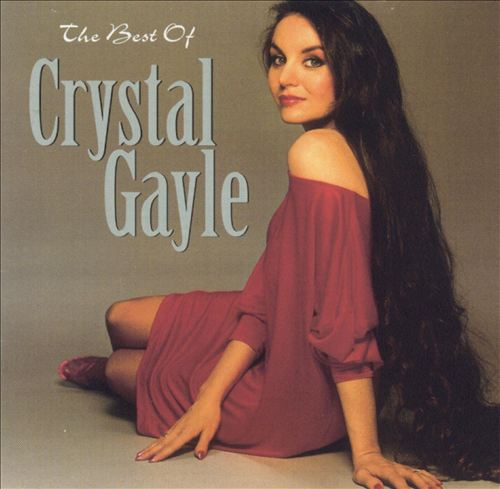 The Best of Crystal Gayle [Rhino]