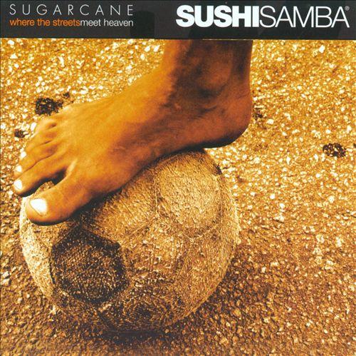 Sugarcane Music, Vol. 1