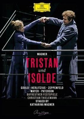 Wagner: Tristan und Isolde [Video]