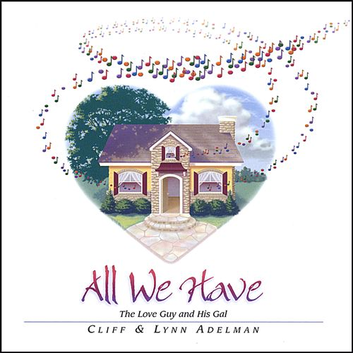 All We Have: A Live Collection