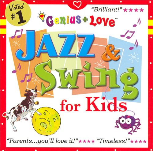 Jazz and Swing for Kids