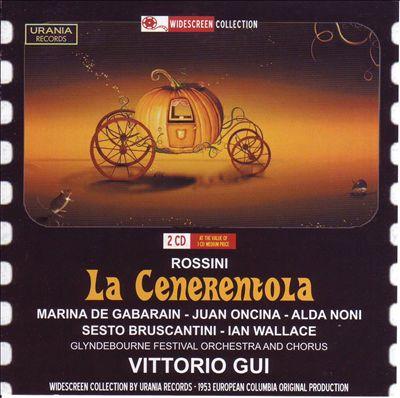Rossini: Cenerentola