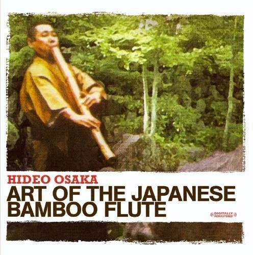 Art of the Japanese Bamboo Flute