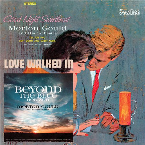 Beyond the Blue Horizon/Goodnight Sweetheart/Love Walked In