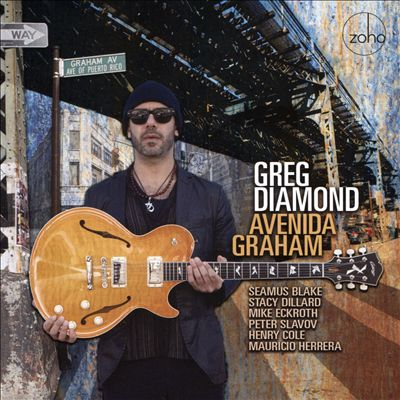 Avenida Graham