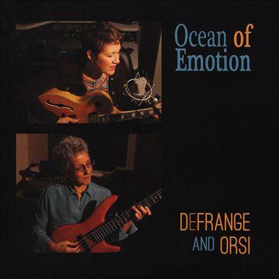 Ocean of Emotion