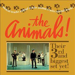 Animal Tracks [US]