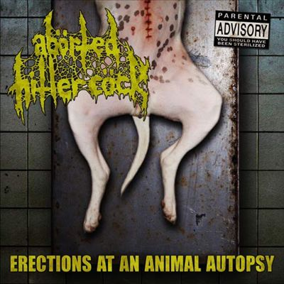 Erections at an Animal Autopsy