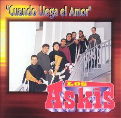 Cuando Llega El Amor [U.S. Version]