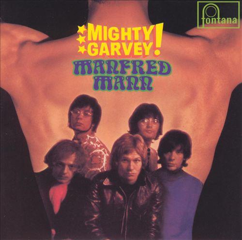 Mighty Garvey!