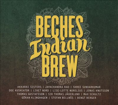 Beches Indian Brew