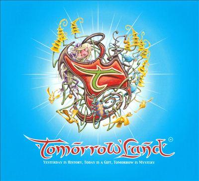 Tomorrowland 2008
