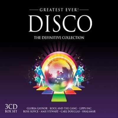 Greatest Ever! Disco