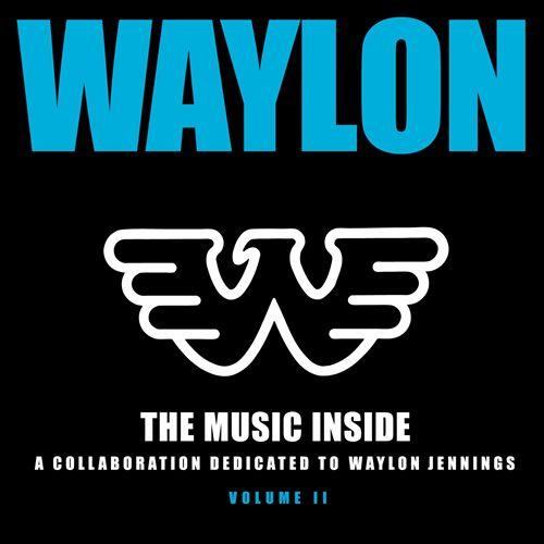 Waylon: The Music Inside, Vol. 2