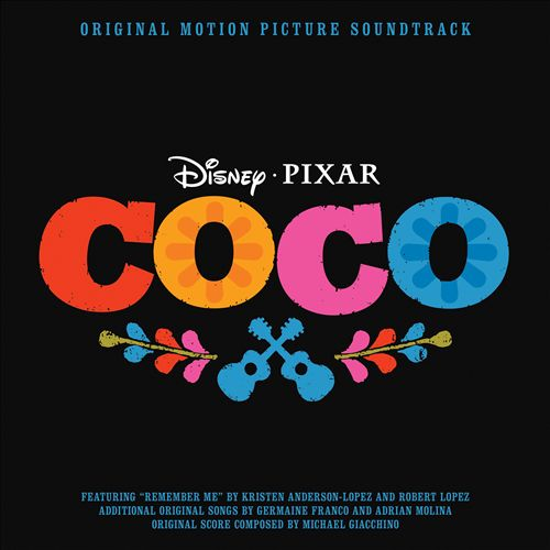 Coco [Original Motion Picture Soundtrack]