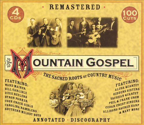 Mountain Gospel