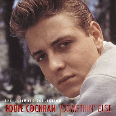 Somethin' Else: The Ultimate Collection