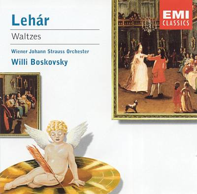 Franz Lehár: Walzer