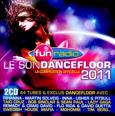 Le Son Dancefloor 2011