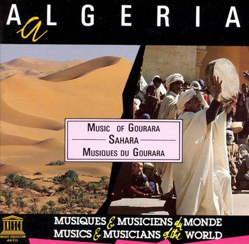Algeria: Sahara Music of Gourara