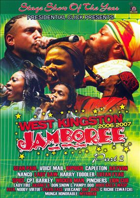 West Kingston Jamboree 2006-2007, Pt. 2