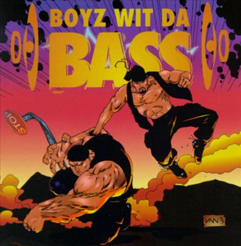 Boyz Wit Da Bass