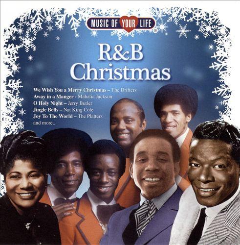R&B Christmas [Diamond]