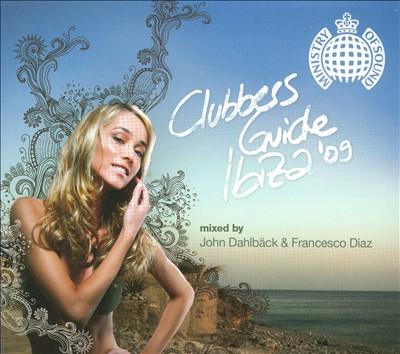 Clubbers Guide Ibiza '09