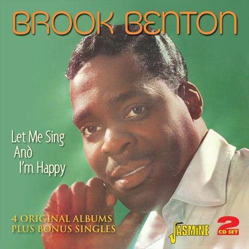 Let Me Sing and I'm Happy: Four Original Albums Plus Bonus Singles