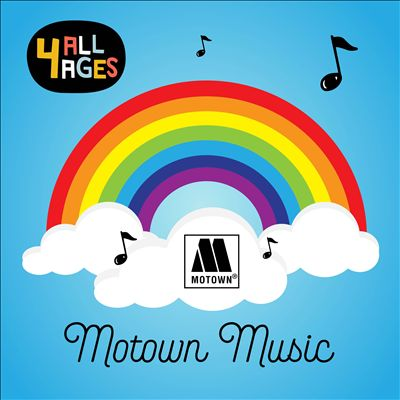 4 All Ages: Motown Music