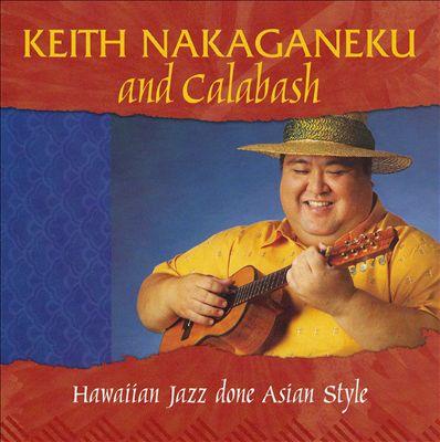 Hawaiian Jazz Done Asian Style