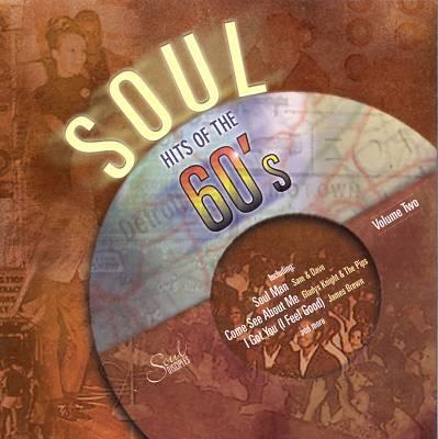 Soul Hits of 60's, Vol. 2