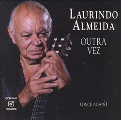 Outra Vez (Once Again)