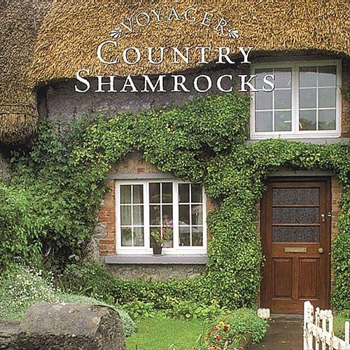 Voyager Series: Country Shamrocks