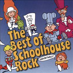 Best of Schoolhouse Rock