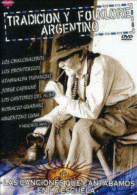 Tradicion y Folklore Argentino