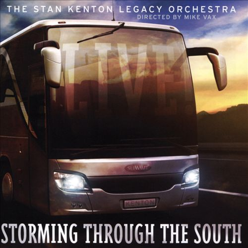 Storming Through the South